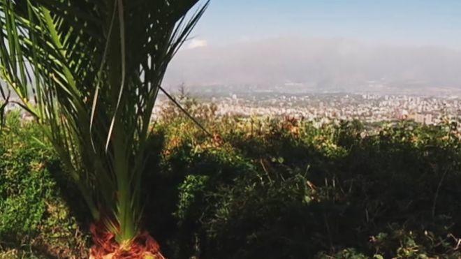 Temporada 3 Programa 98 - Santiago de Chile