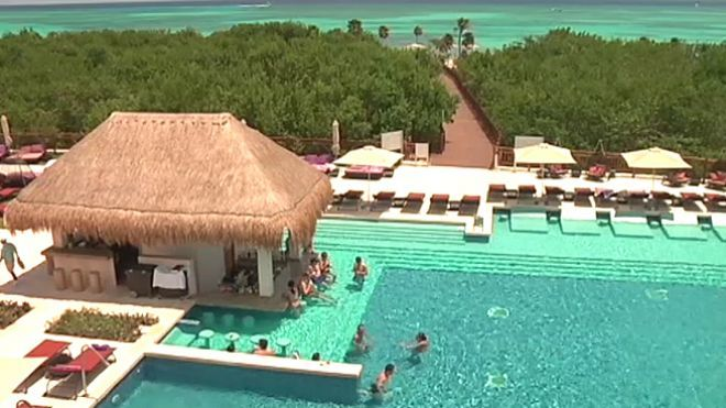 Temporada 4 Programa 154 - Paraíso mexicano