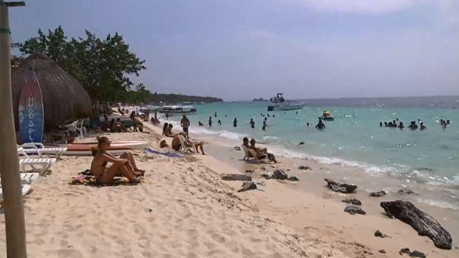 Temporada 4 Programa 155 - Playas de Colombia