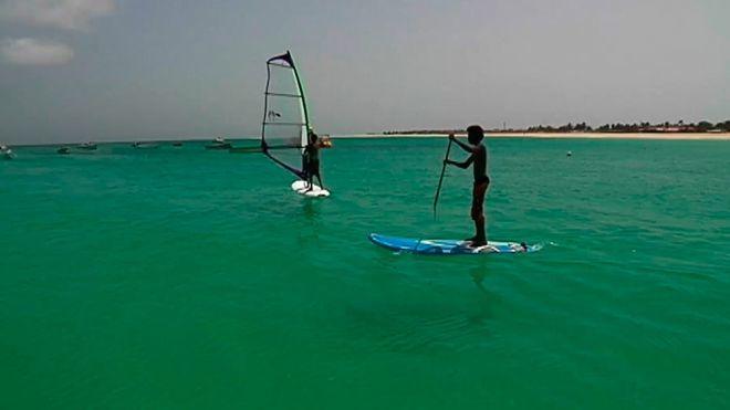 Temporada 4 Programa 163 - Playas de Cabo Verde