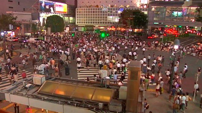 Temporada 5 Programa 178 - Tokio, la más poblada