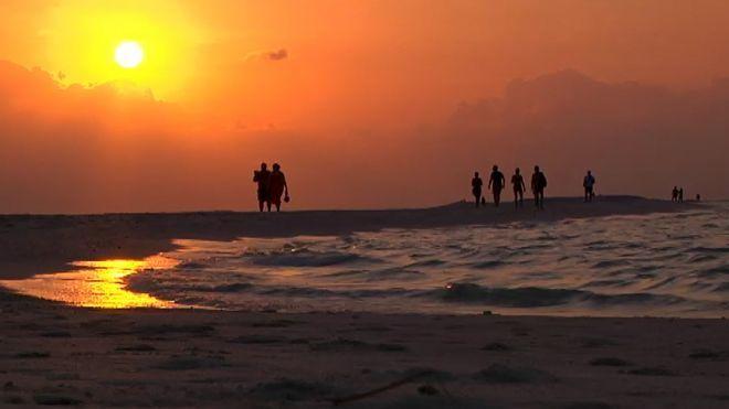 Temporada 5 Programa 182 - Maldivas, el cielo más azul