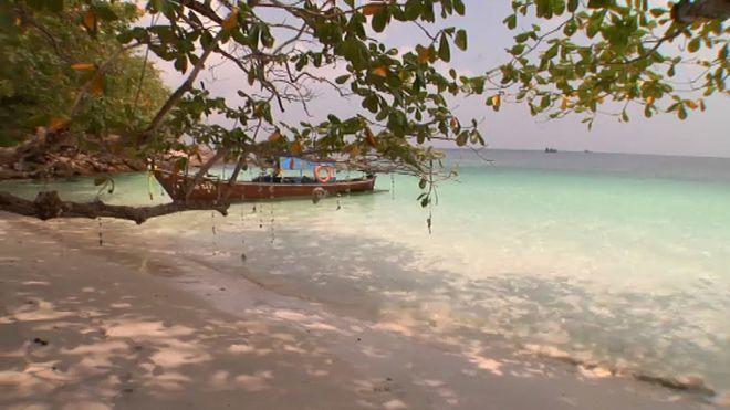 Temporada 5 Programa 184 - Andamán, el tesoro de Tailandia