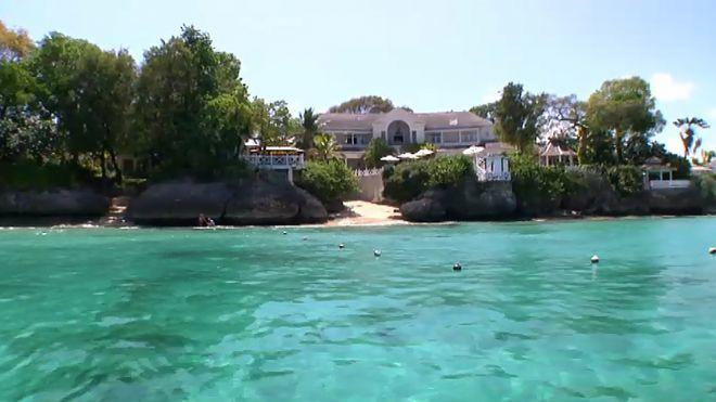 Temporada 5 Programa 185 - Barbados, el lujo del Caribe