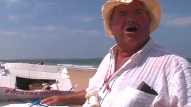 Temporada 1 Programa 35 - Vamos a la playa