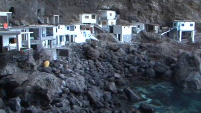 Temporada 5 Programa 171 - Cuevas de La Palma