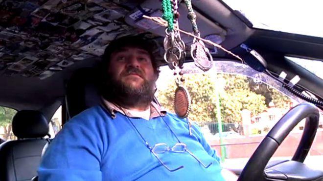 Temporada 6 Programa 228 - Taxi