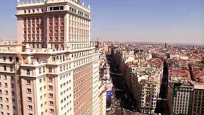Temporada 7 Programa 260 - Plaza de España