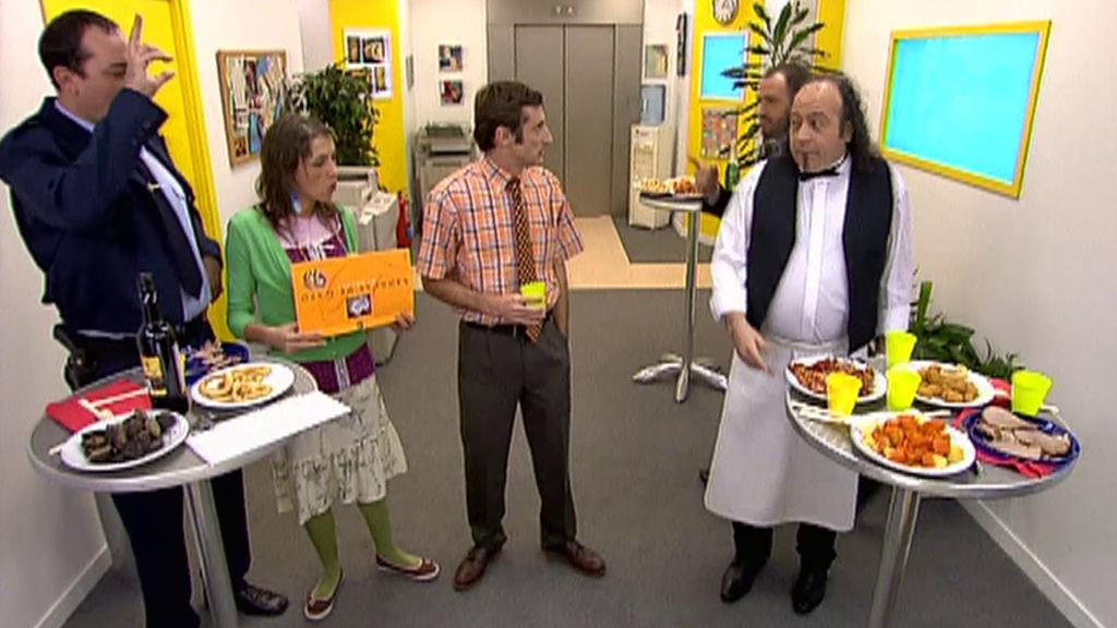 Episodio 188 - Más brasas que el brasas.