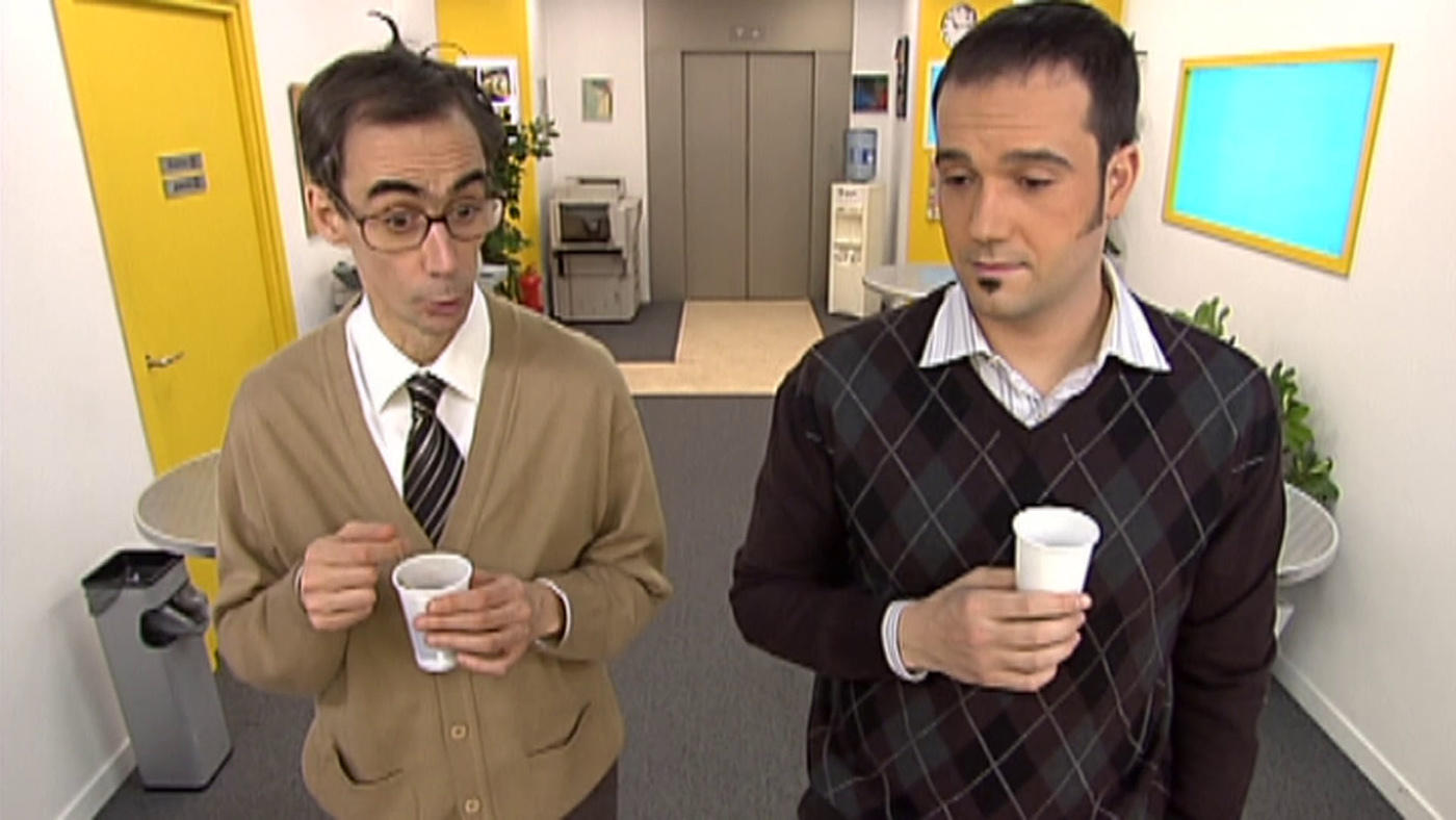 sin cafeína Sin cafeína 424 - Test de aptitud