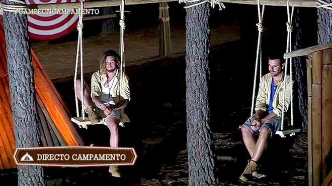 Temporada 1 La Gran Final - Montal, campeón de campamento