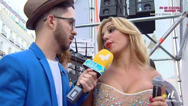 2016 Cazamariposas 486 - La verdadera voz de Rebeca, sin retoques