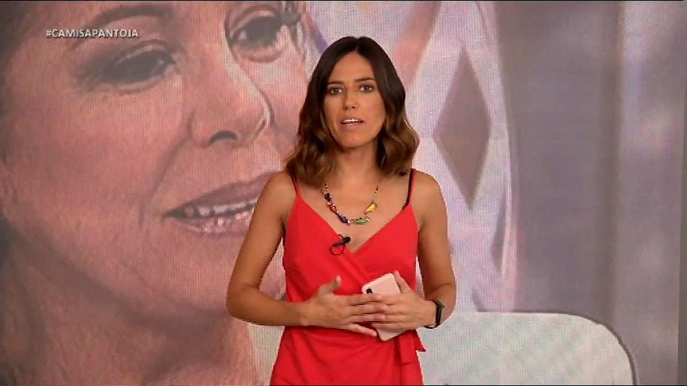 2018 Cazamariposas 1023 - ¡Exclusiva! Los detalles de la serie sobre Isabel Pantoja
