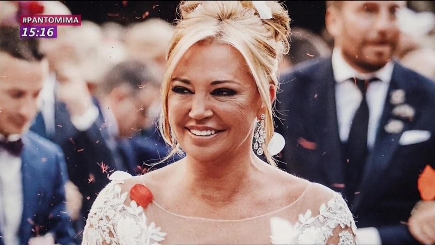 2019 Cazamariposas 1ª edición 182 - La boda de Belén Esteban resucita nuestra 'Asamblea Fashion'