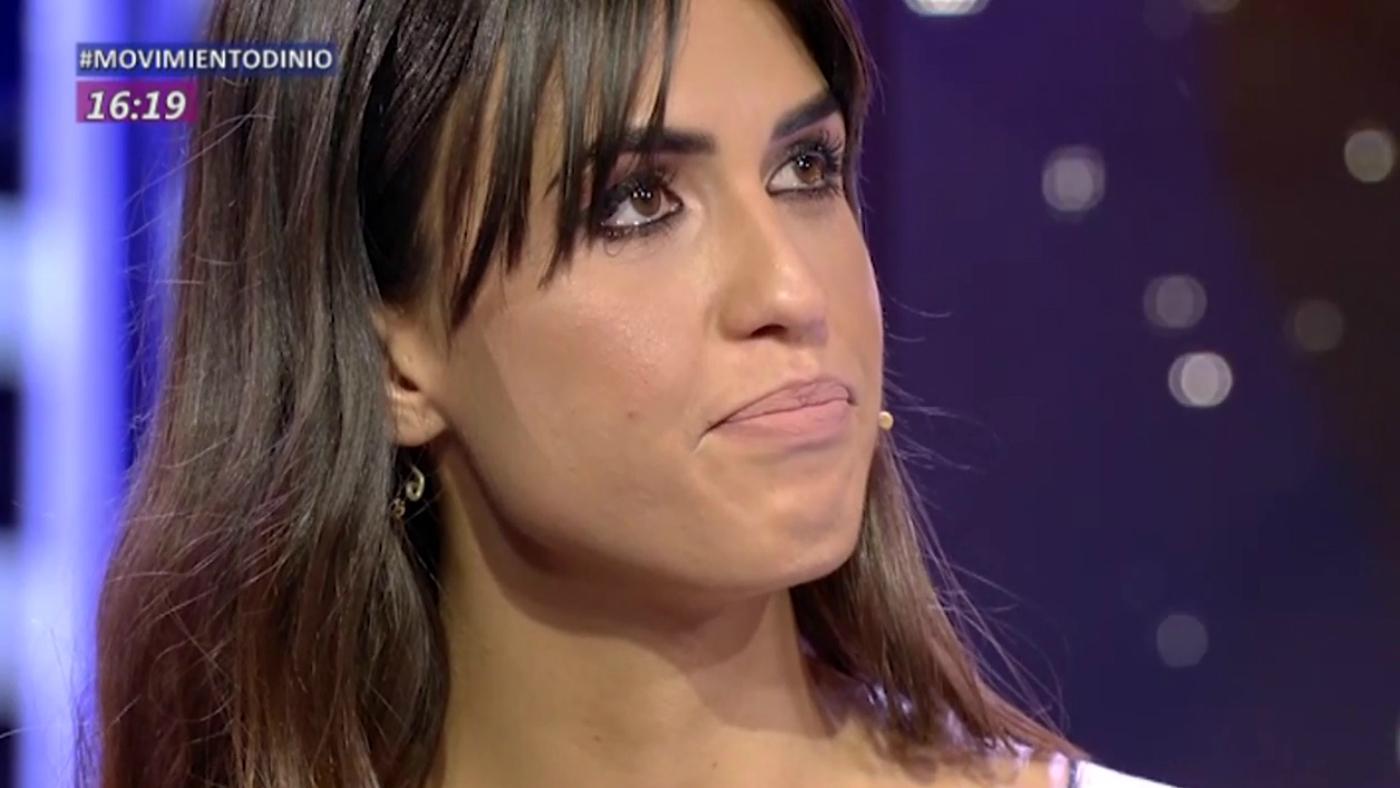 2019 Cazamariposas 1ª edición 251 - Sofía Suescun, rota de dolor por Kiko