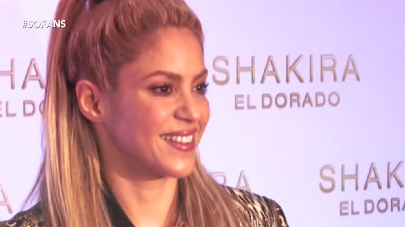 2019 Cazamariposas 2ª edición 1152 - La historia de Shakira con Hacienda