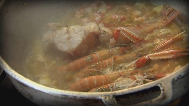 Temporada 1 Programa 4 - La tradición gastronómica del Maresme