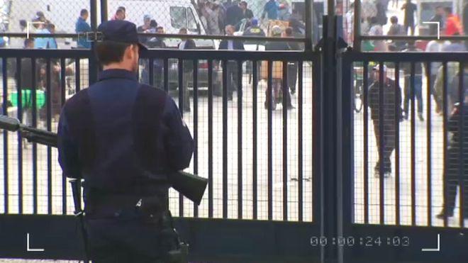 Temporada 5 Programa 55 - Melilla, vida en la frontera