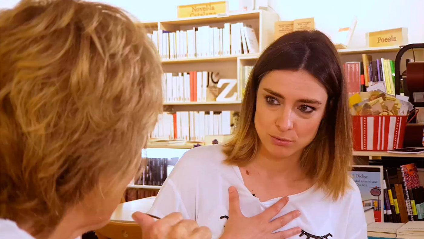Temporada 1 Programa 4 - Con Sandra Barneda