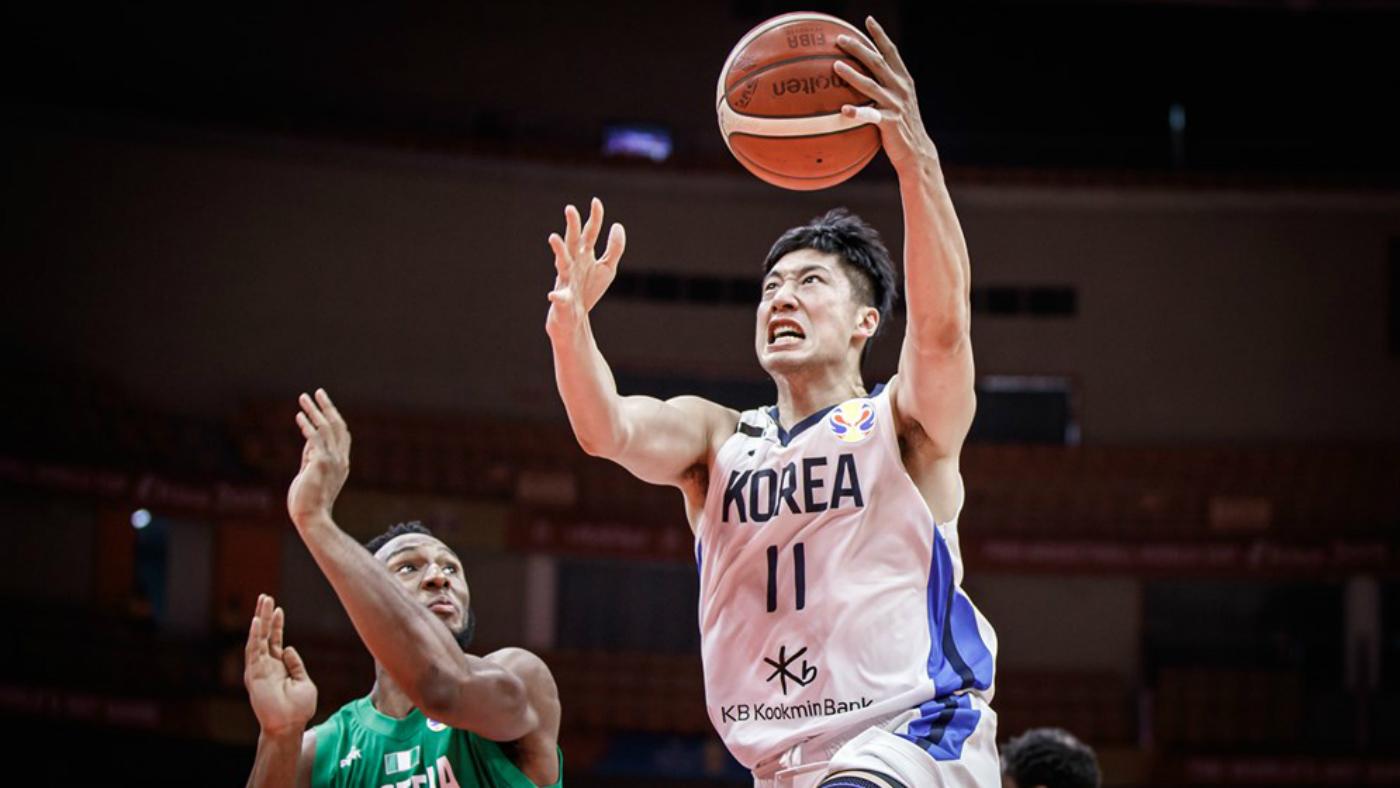 1ª fase Jornada 3 Grupo B - Corea del Sur - Nigeria