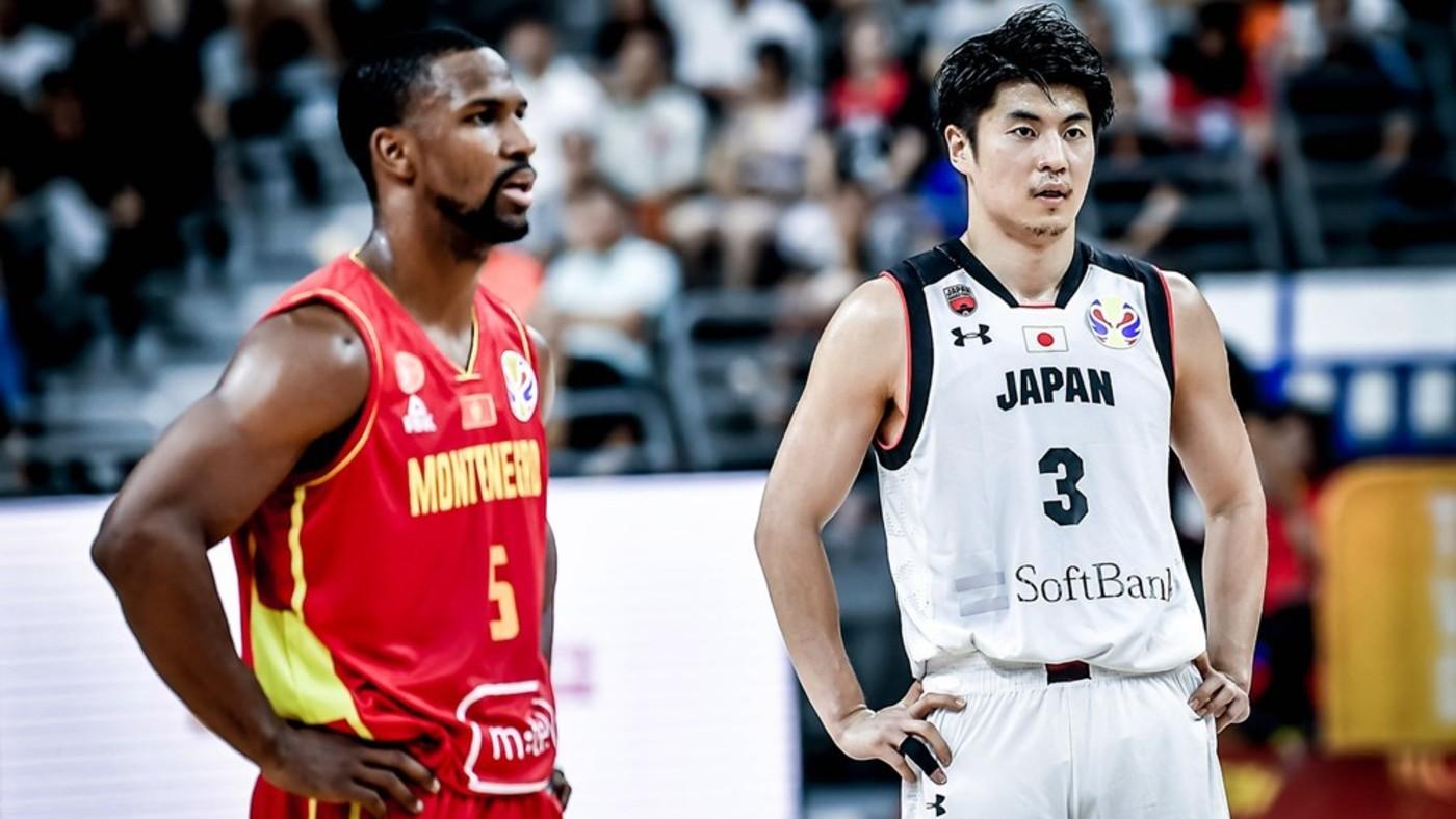 2ª fase Jornada 2 Clasificación 17-32 - Japón - Montenegro