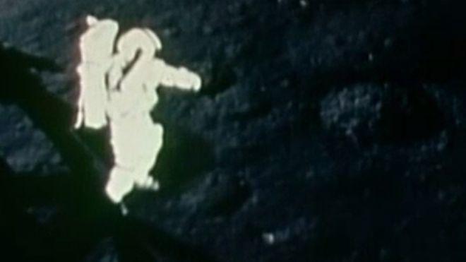 Temporada 1 Programa 14 - La cara oculta de la Luna | Cuarto ...