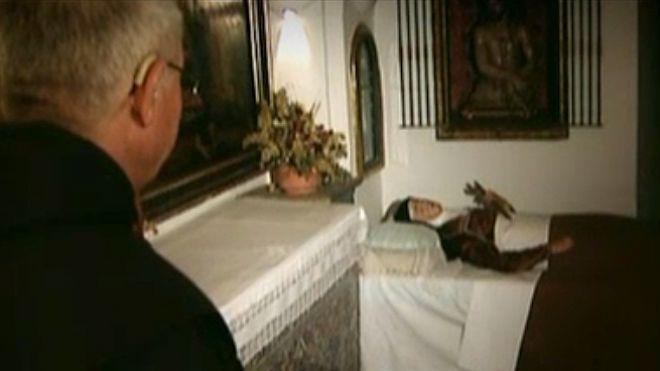 Temporada 1 Programa 24 - Los éxtasis de Santa Teresa