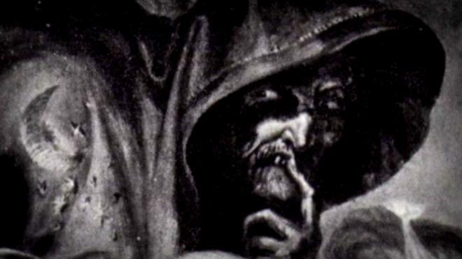 Temporada 1 Programa 3 - Zugarramurdi, aldea de brujas