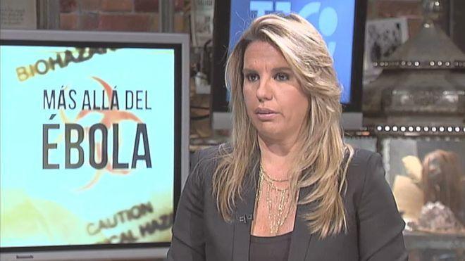 Temporada 10 Programa 377 - Más allá del ébola | Cuarto Milenio ...