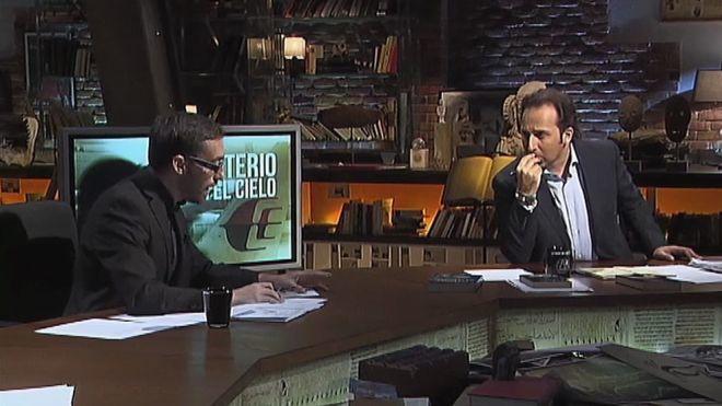 Temporada 10 Programa 379 - Misterio en el aire | Cuarto Milenio ...