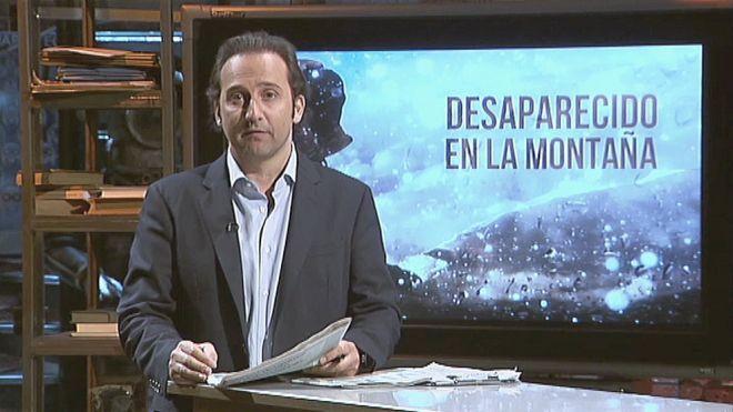 Temporada 10 Programa 387 - Desaparecido en la montaña | Cuarto ...