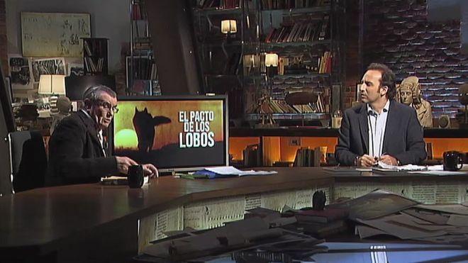 Temporada 10 Programa 390 - El pacto de los lobos | Cuarto Milenio ...