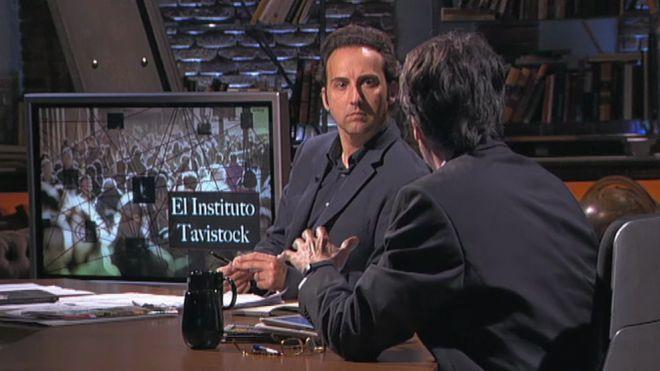 Temporada 10 Programa 410 - El Instituto Tavistock | Cuarto Milenio ...
