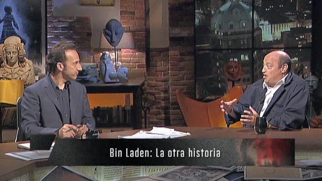 Temporada 10 Programa 413 - Bin Laden: la otra historia