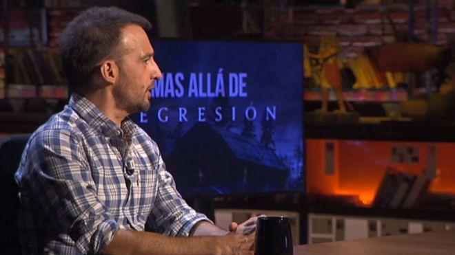 Temporada 11 Programa 423 - Más allá de Regresión | Cuarto Milenio ...