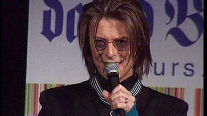 Temporada 11 Programa 439 - El enigma de David Bowie   Cuarto ...