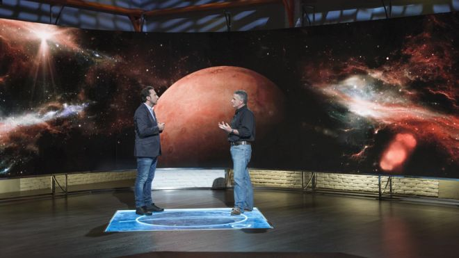 Temporada 12 Programa 464 - La Tierra 2