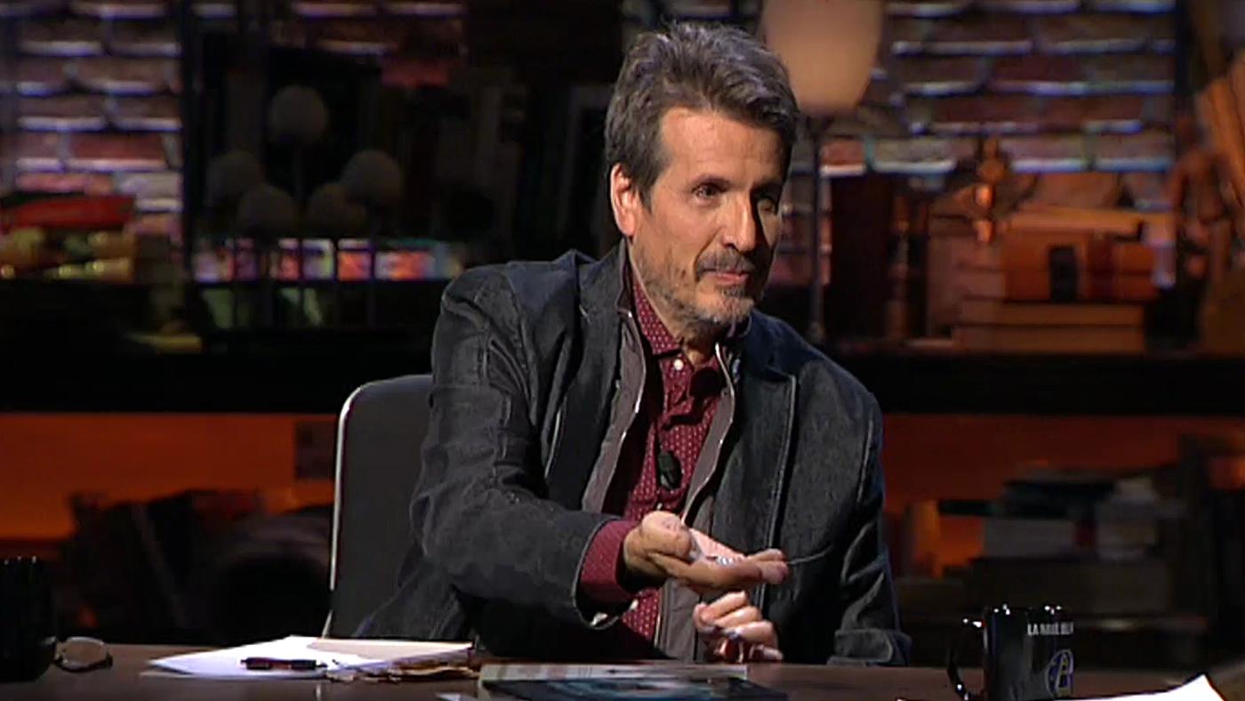 Temporada 12 Programa 478 - Clinton Road, con José Miguel Gaona ...