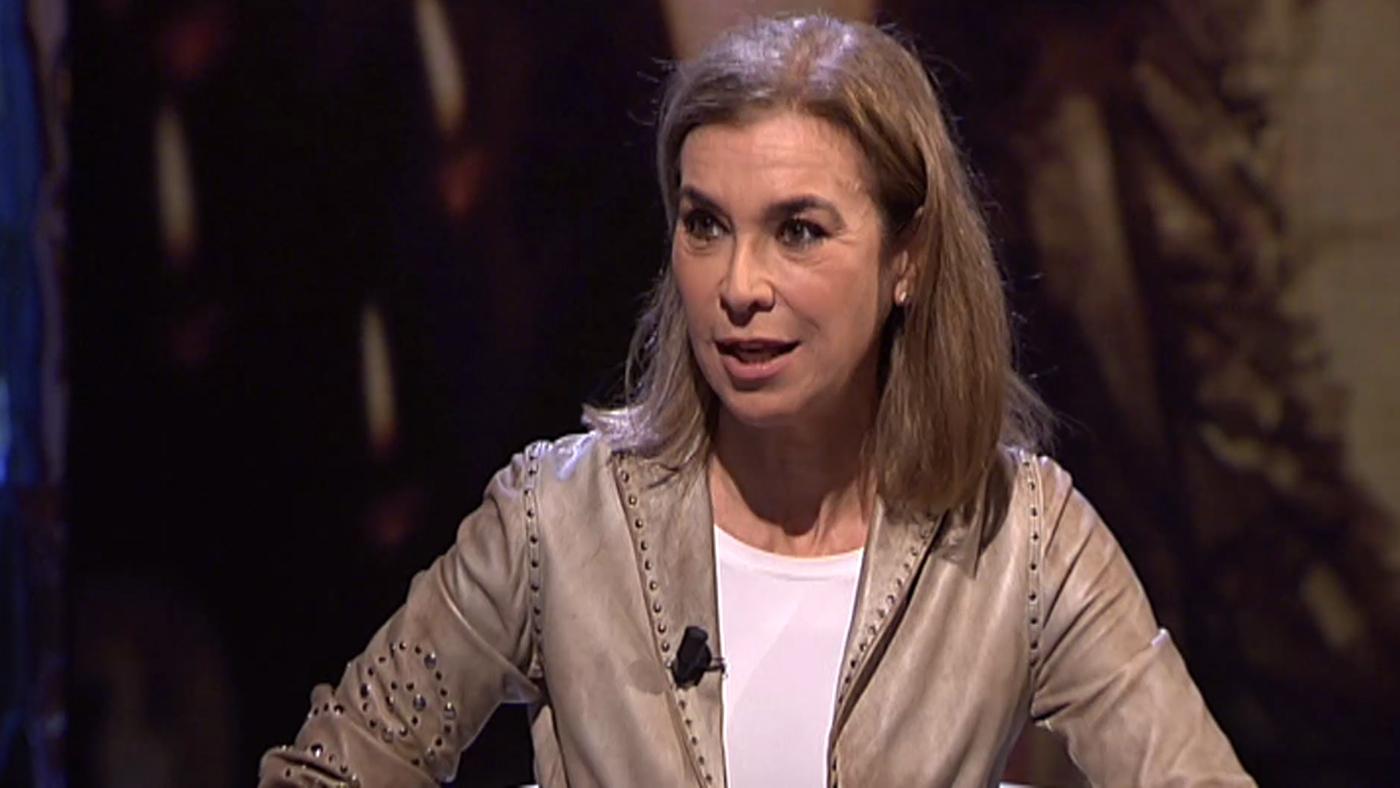 Temporada 12 Programa 483 - Con Carmen Posadas | Cuarto Milenio ...