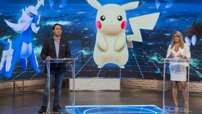 Temporada 12 Zoom 1 - Pokémon Go | Cuarto Milenio | Mitele ...