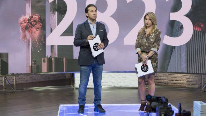 Temporada 12 Zoom 2 - Las últimas investigaciones del 11S | Cuarto ...