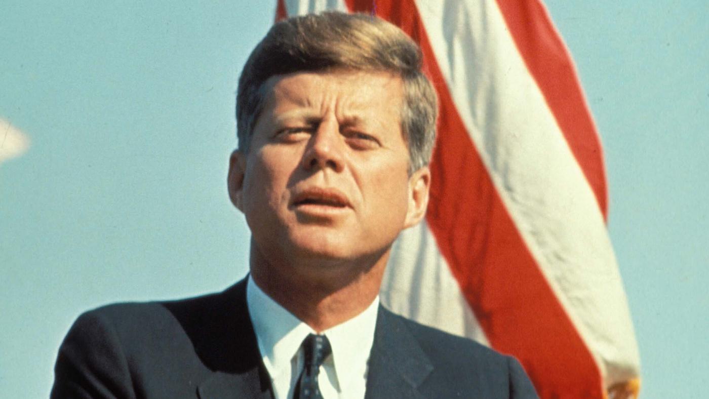 Temporada 13 Programa 518 - JFK: dosier secreto