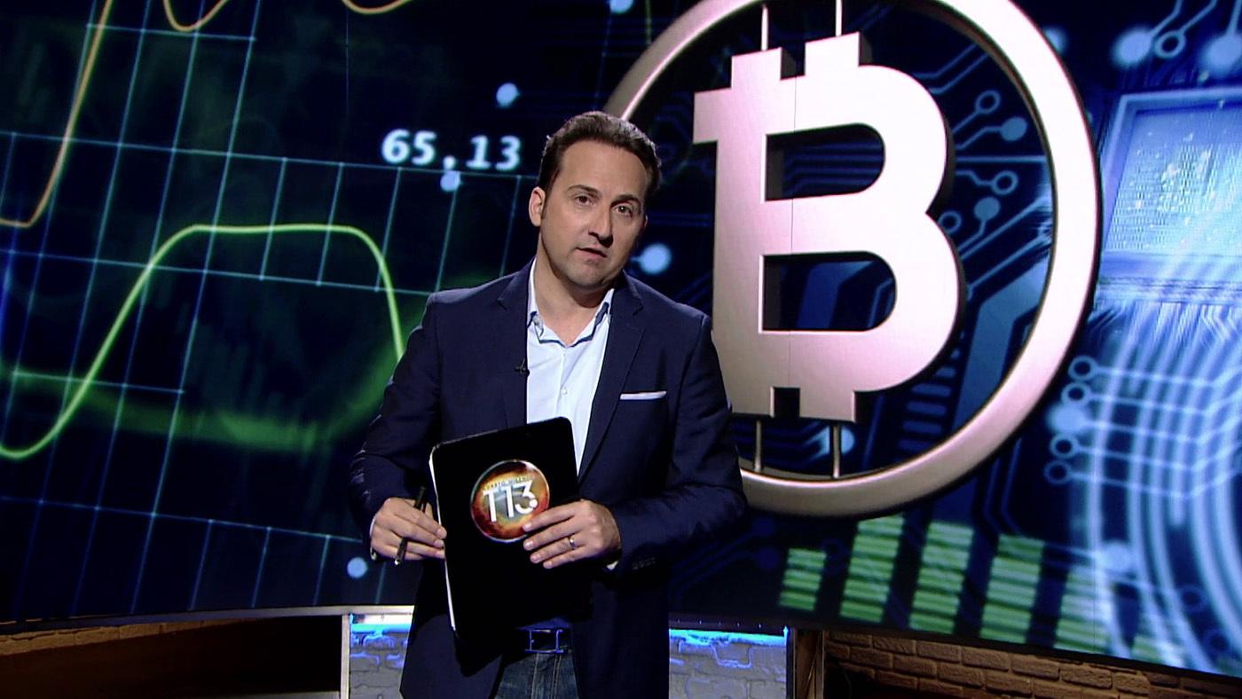 Temporada 13 Programa 525 - La revolución del bitcoin | Cuarto ...