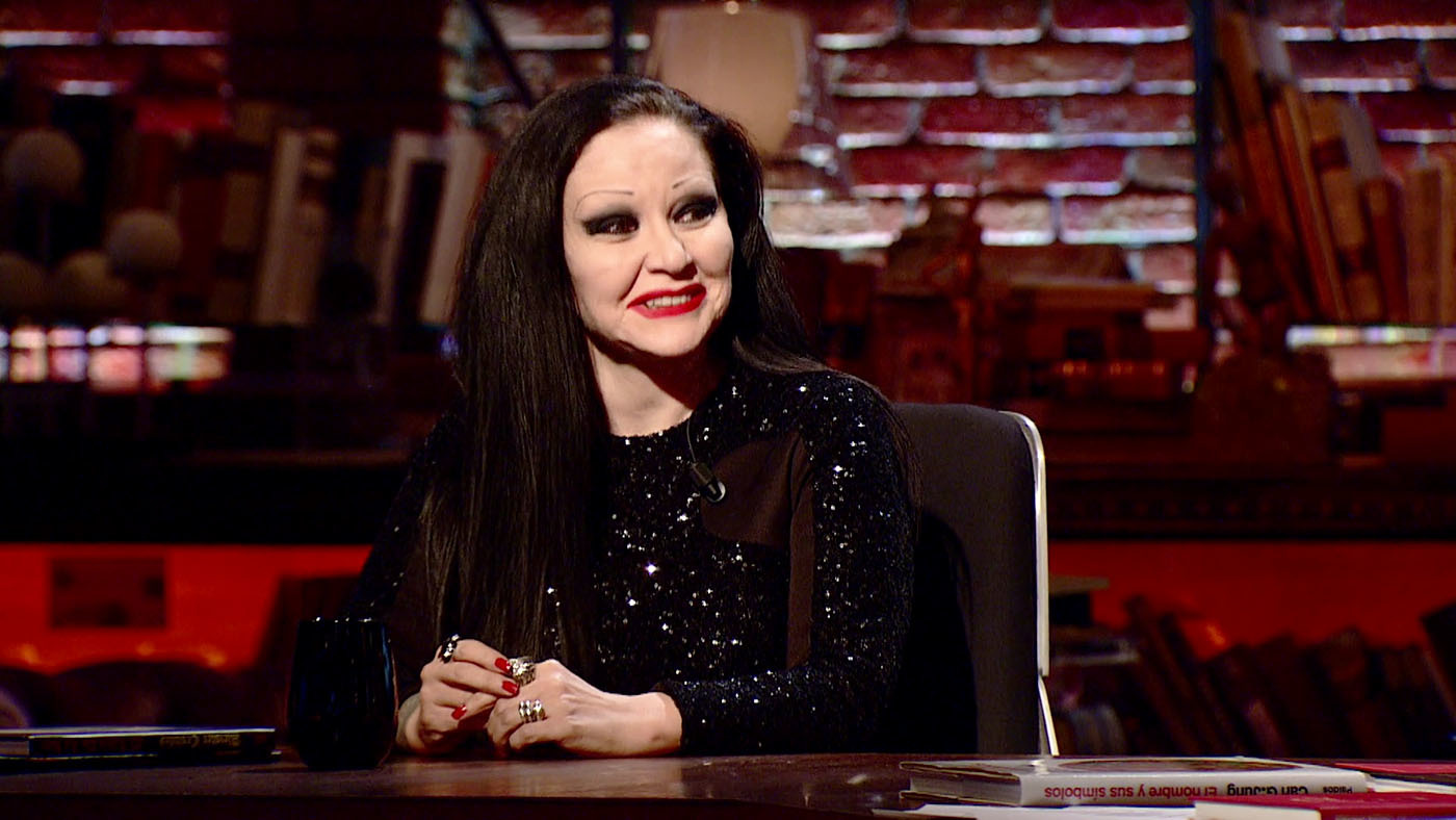 Temporada 13 Programa 531 - Alaska, experta en ocultismo y ...