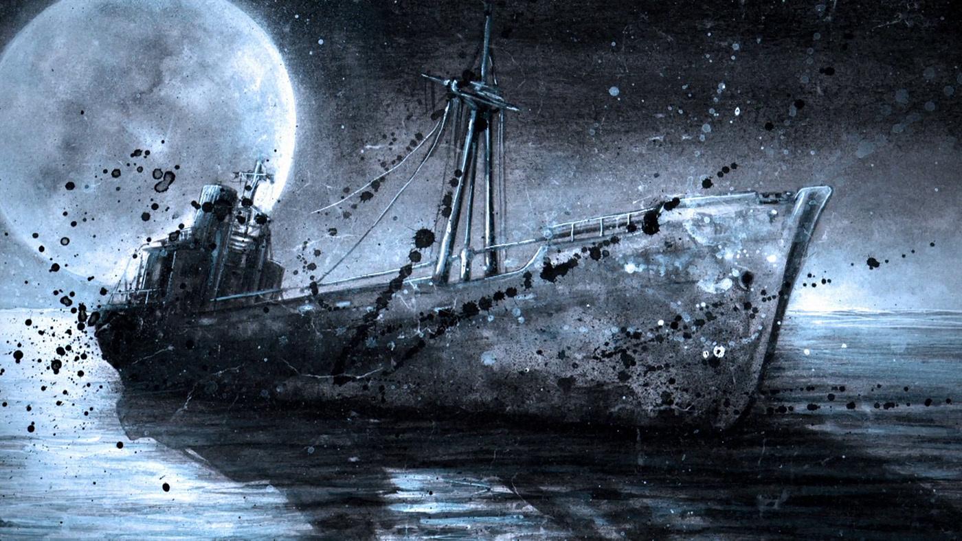 Temporada 13 Programa 536 - Misterios en el océano
