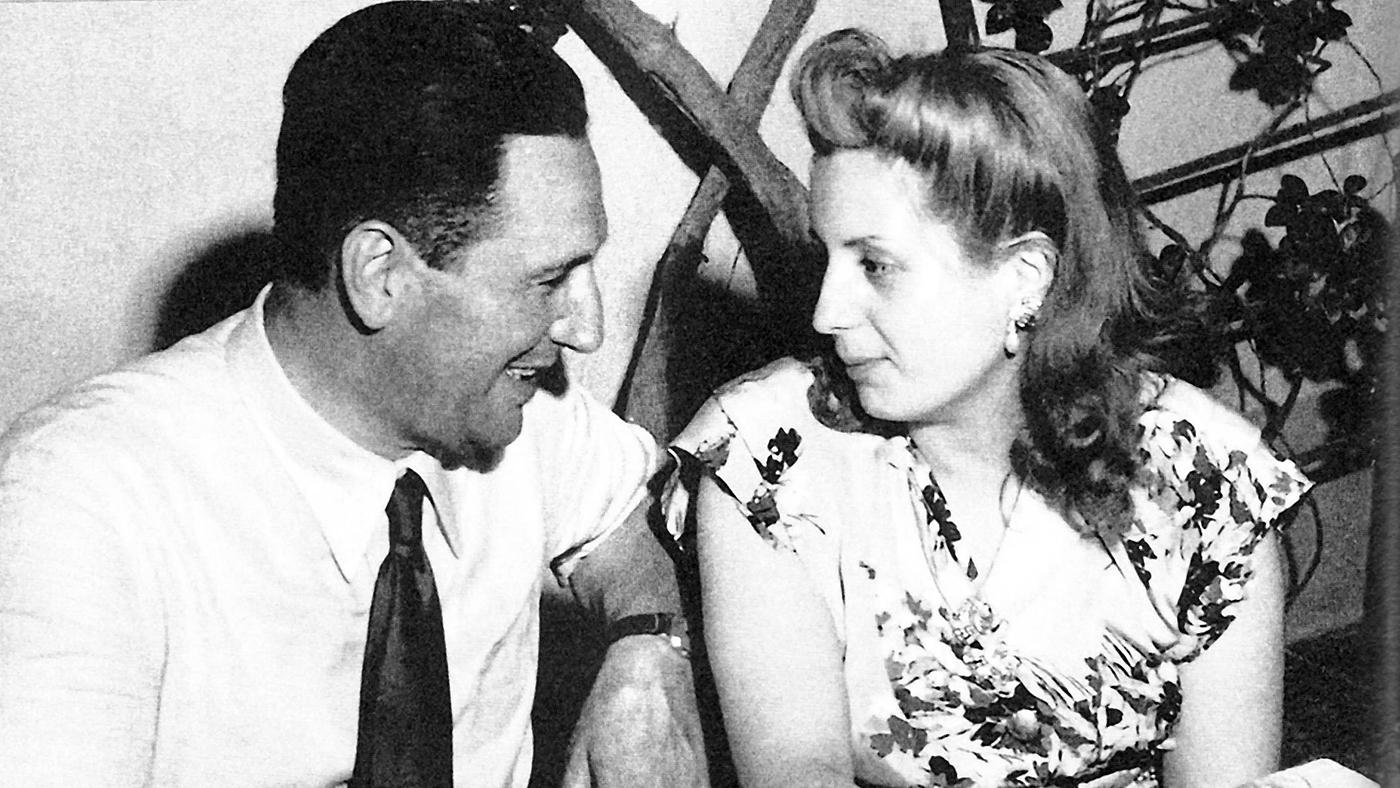 Temporada 13 Programa 538 - Los misterios detrás de Eva Perón ...