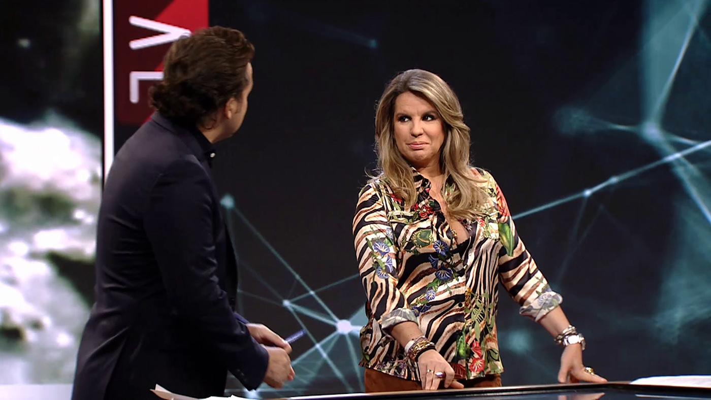 Temporada 14 Programa 558 - Expediente OVNI en Chile | Cuarto ...