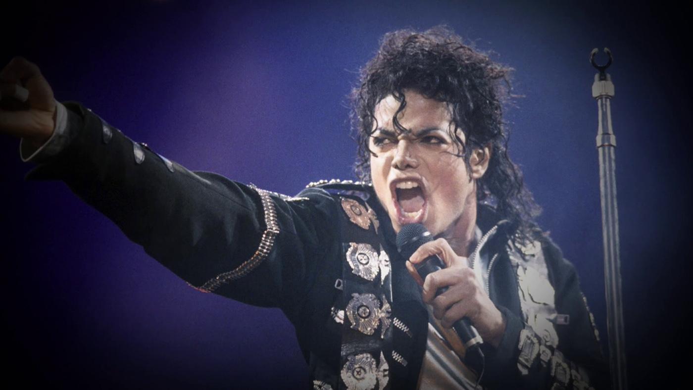 Temporada 14 Programa 560 - Dossier Michael Jackson | Cuarto ...