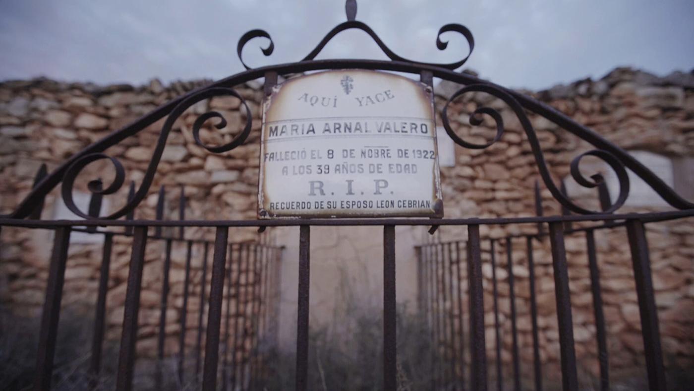 Temporada 14 Programa 570 - El cementerio donde no reina el descanso eterno
