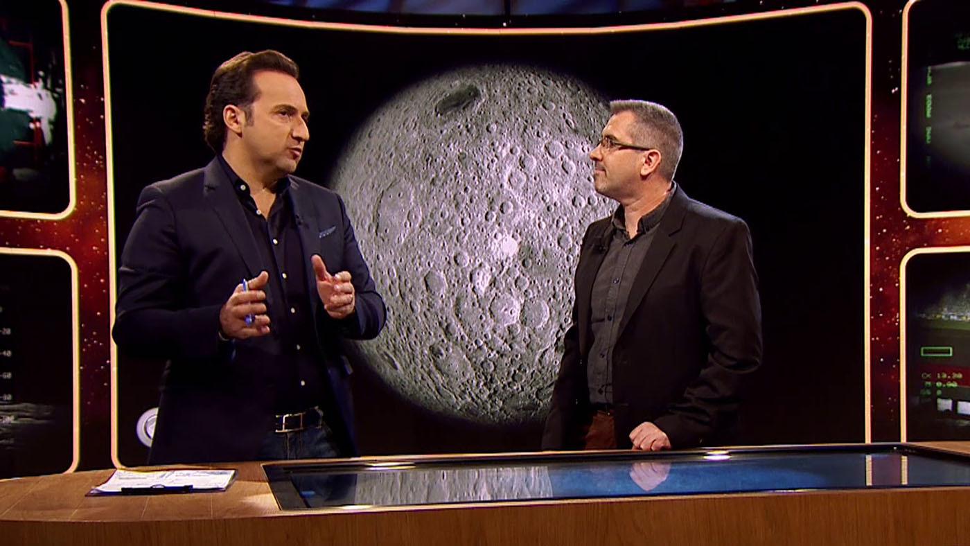 Temporada 14 Programa 572 - La Cara Oculta de la Luna ...